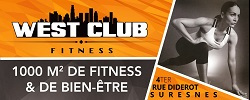Suresnes Basket Club - Sponsors - West Club